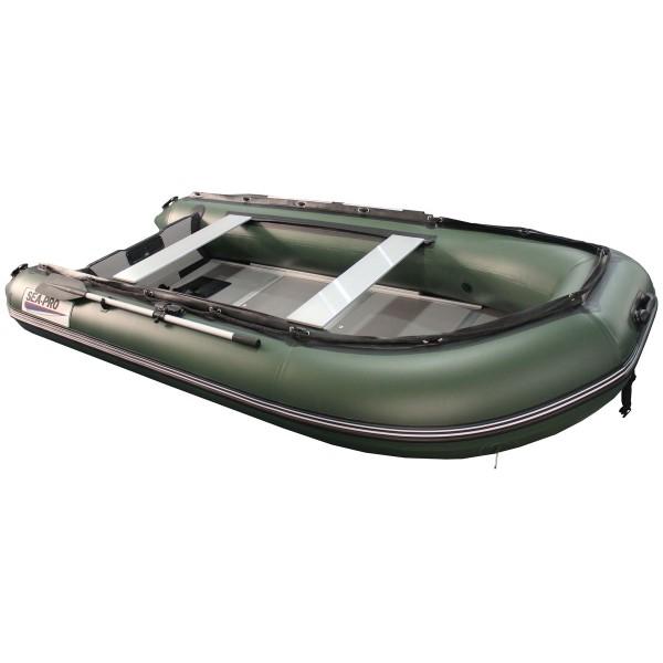 лодка пвх сеа про купить в москве